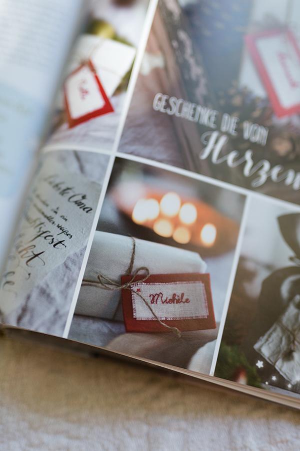 komm, lieber Advent - Buch, acufactum & Michele Brunnmeier, Autor & Fotograf, Bietigheim-Bissingen, Ludwigsburg
