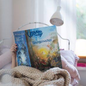 Vorhag auf, Waldow Verlag, Zwergenwelten