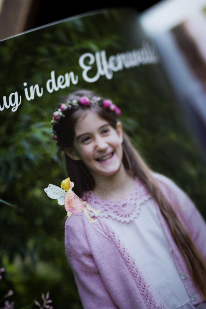 Bucheinblicke, Lieblingssachen, Daniela Drescher, Wohlfühlkleider für Kinder, Näh-Bilderbuch