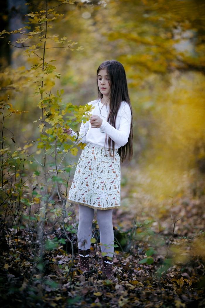 Lieblingssachen, Daniela Drescher, Kleiderschnitte für Kinder