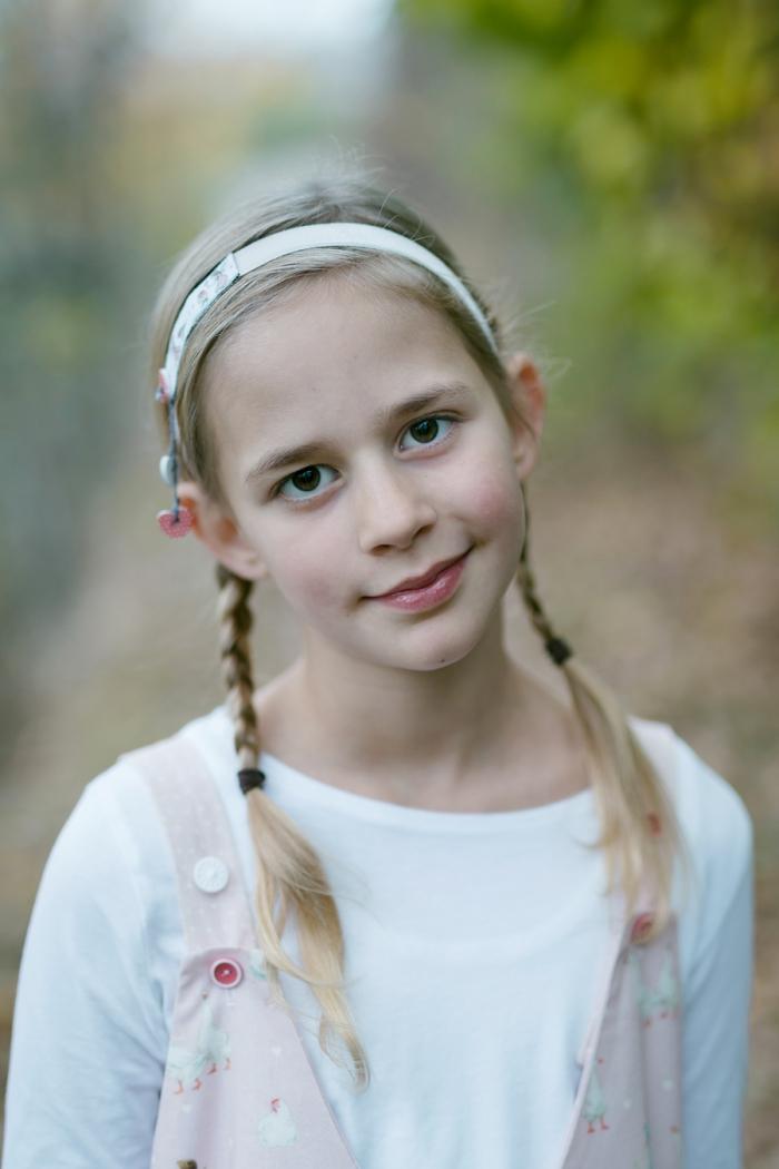 Lieblingssachen, Daniela Drescher, Kleiderschnitte für Kinder, Amselle