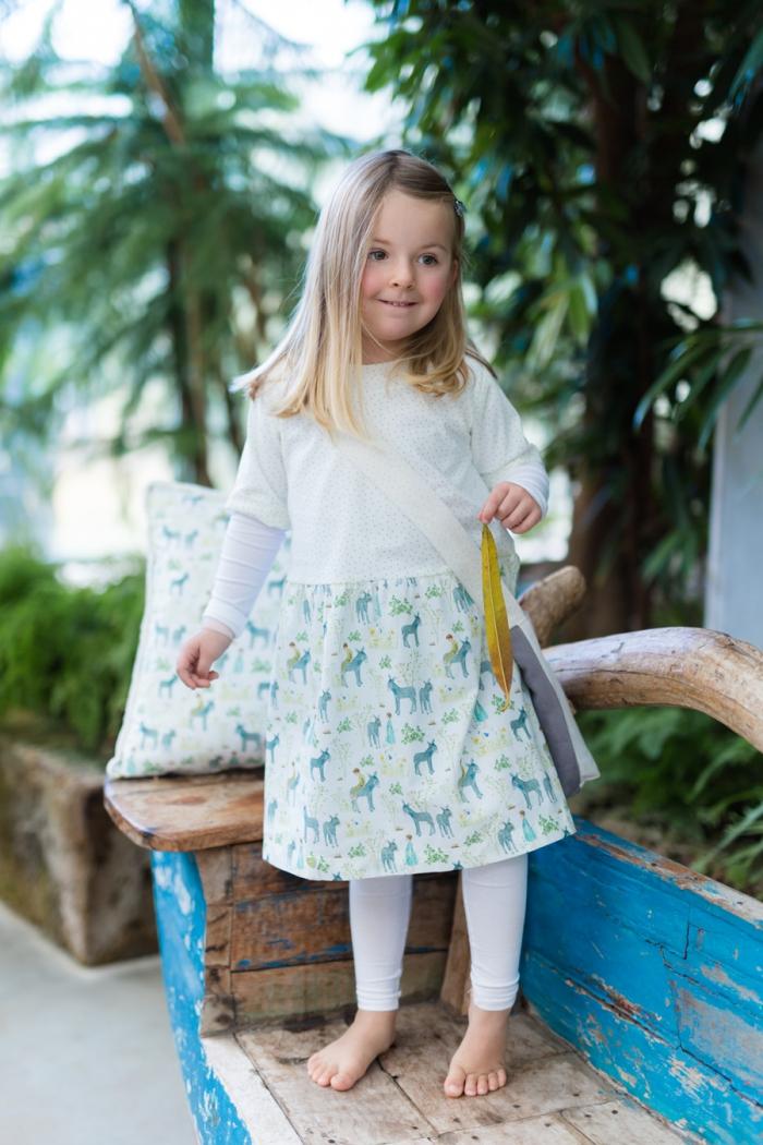 Lieblingssachen, Daniela Drescher, Kleiderschnitte für Kinder, Gärtnerei Elässer Stuttgart